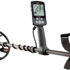 Detectores Minelab Equinox 600