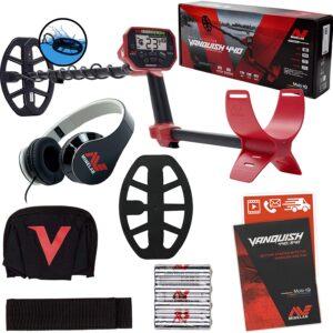 Detectores Vanquish 440 1