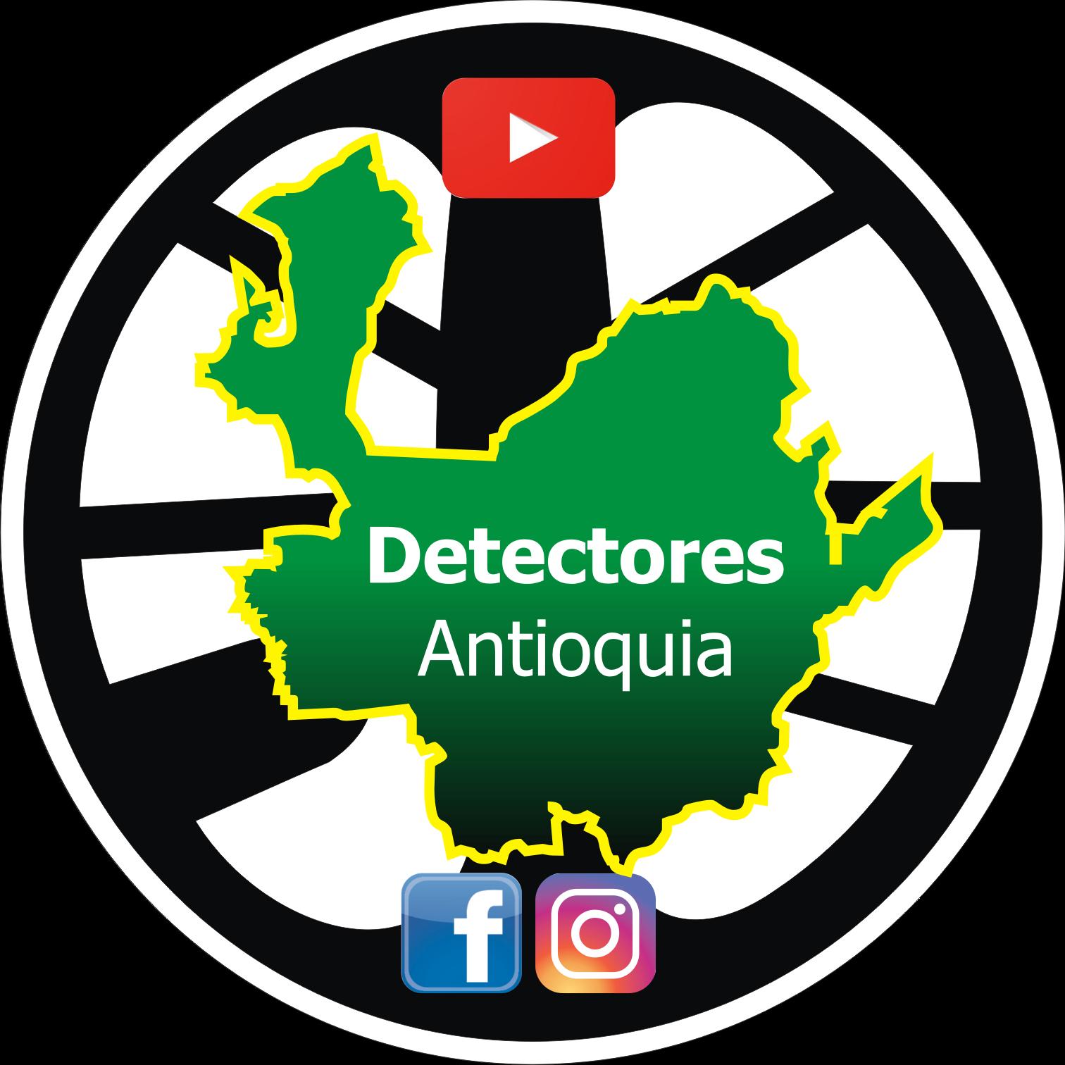 Detectores Antioquia