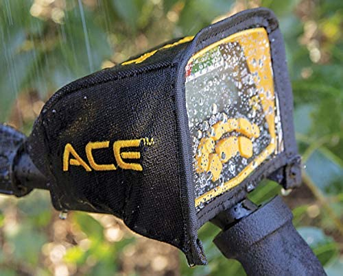 detector garrett ace 300 5