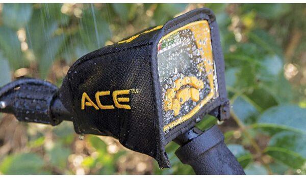 detector garrett ace 400 3