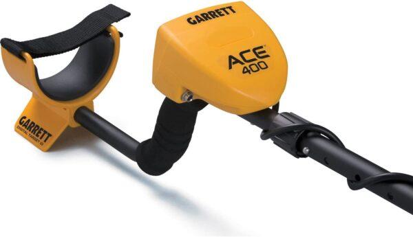 detector garrett ace 400 7