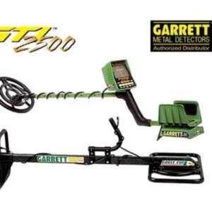 detector garrett gti 2500 eagle eye