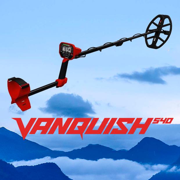 vanquish-540 detectores antioquia